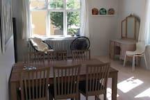 Bornholmerhuset room 1