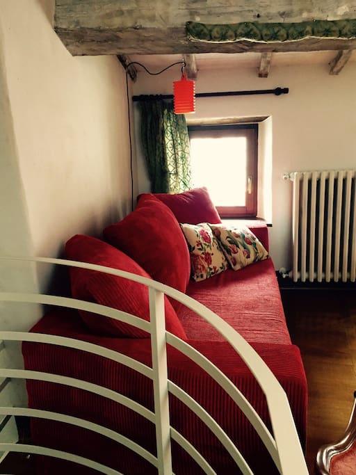 Martini alle logge casa sui tetti 3 p apartments - Piano casa toscana ...