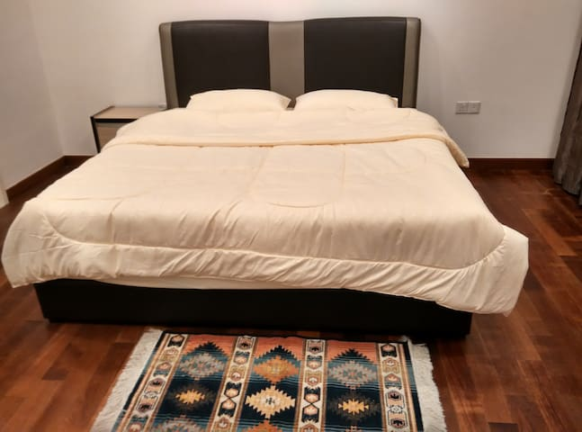 Batu Ferringhi cozy and comfortable rooms - Batu Feringghi
