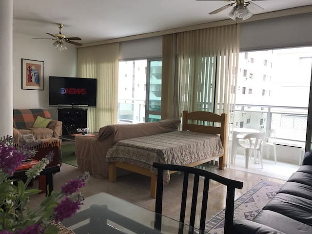 Sala de Estar + Sala de TV