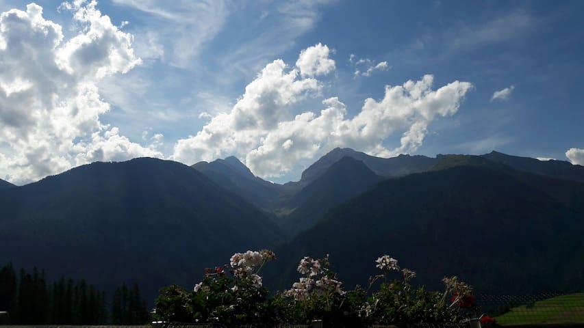 Paradies für Zwei - Albula/Alvra