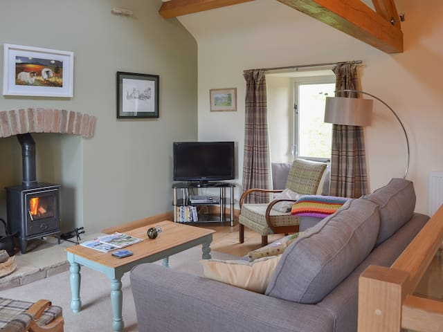 Brow View Cottage (UK1147)