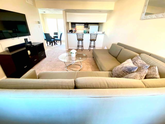 Cozy & Spacious Apartment in West Fort Worth