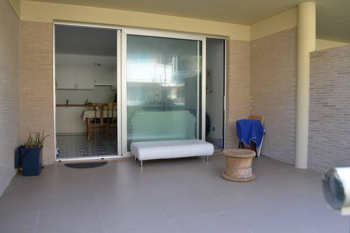Appartamento sul mare - Marina di Vasto - Apartment