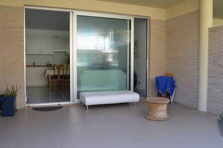 Appartamento sul mare - Marina di Vasto - อพาร์ทเมนท์