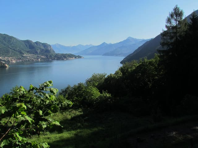 Madonna dei ceppi Lake Como 7 - Lezzeno - Bed & Breakfast