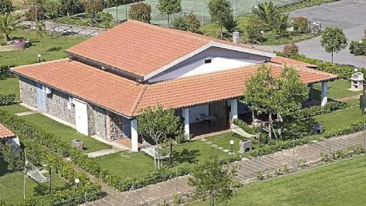 Casa Marieva E