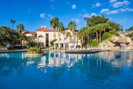 Sheraton Vistana Resort 1Br - Near Disney Springs!