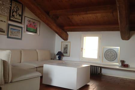 Grazioso appartamento in centro storico - Imola - Διαμέρισμα