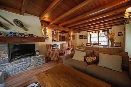 Fantástica casa en el Valle de Arán - Garòs - Haus