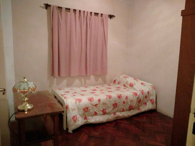 MGM Guest Appartment in Buenos Aires (Monserrat) - Buenos Aires - Wohnung