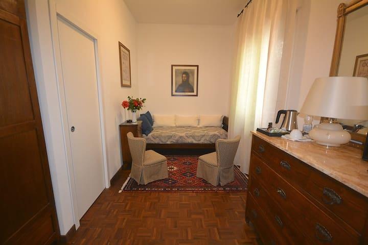 Villa Barbetti - Mimosa Room, Relax in Chianti