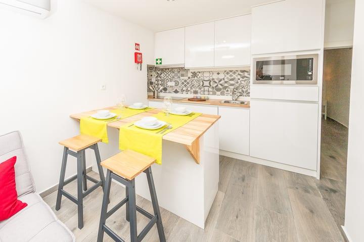 Vieira Apartments II