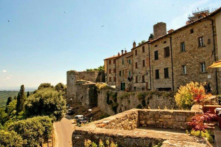 Le Mura di Civitella
