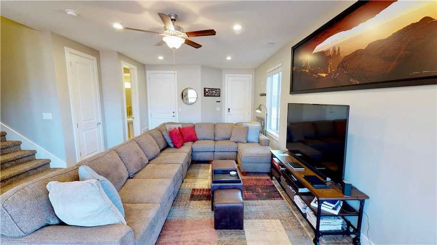 Spacious Condo Located In Downtown Moab  - Entrada at Moab #652