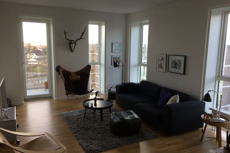 Cool and very nice apartment - Søborg