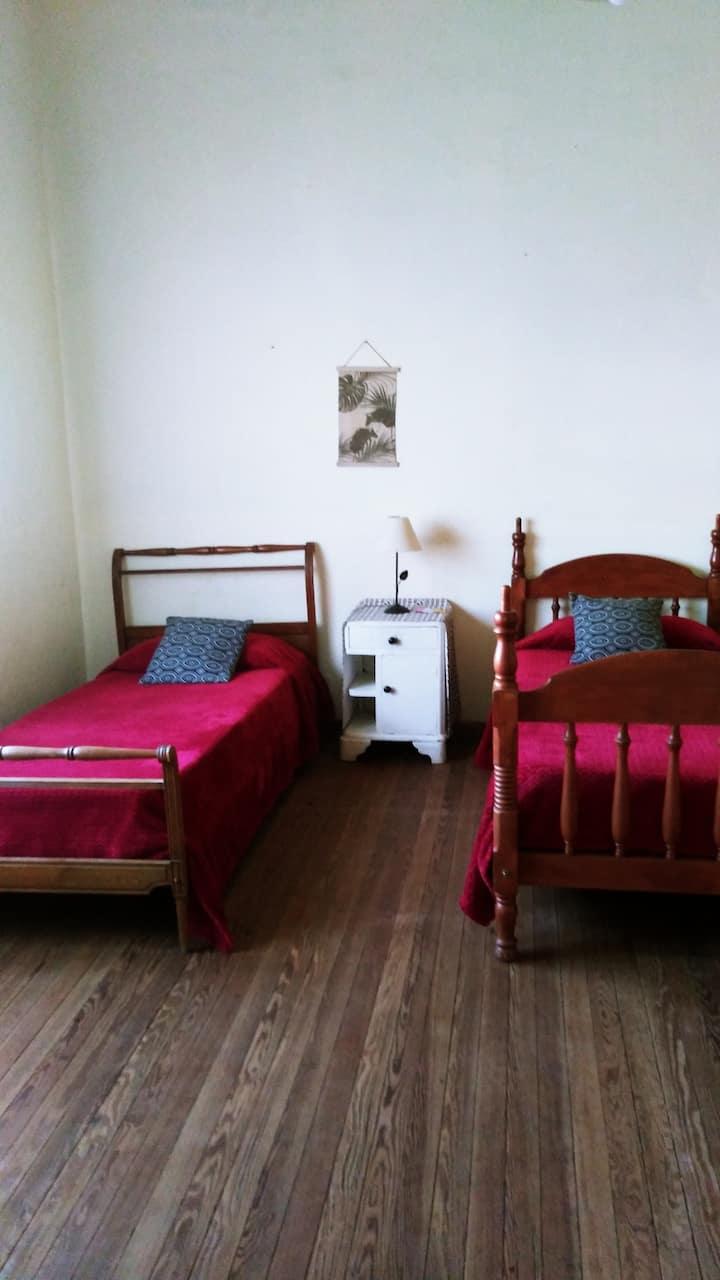 Casa con Excelente Ubicación en Bahía Blanca