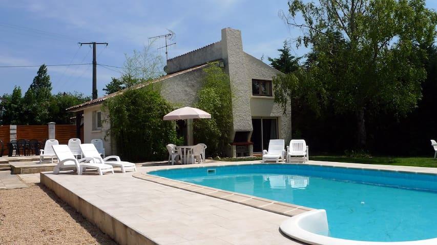 Villa Lairoux