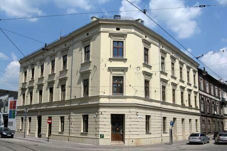 Renesis, Loft Style, Old Town - Cracovia - Appartamento