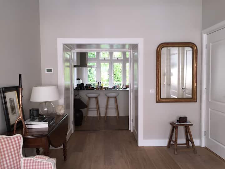 Beautiful & comfortable apartment near center