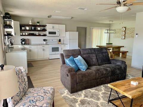 Spacious 4 Bedroom - Corporate Teams, BMT, Family