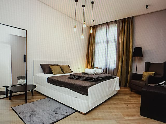 Moment boutique Apartmens