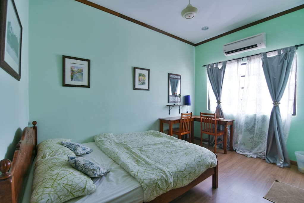 Double Room (2 rooms)