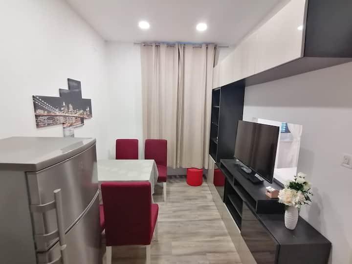 Apartment Heni