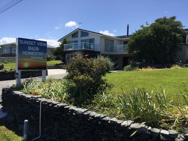 Sunset View Apartment - Greymouth - Wikt i opierunek