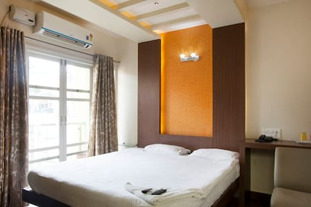 Comfortable Stay @ the heart of the city - Bangalore