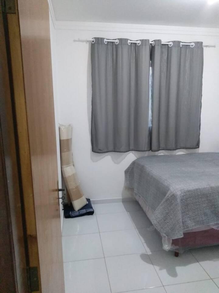 Duplex em condomínio fechado na praia de Camboinha