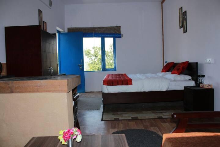 Family Room In Ambrosia Prora