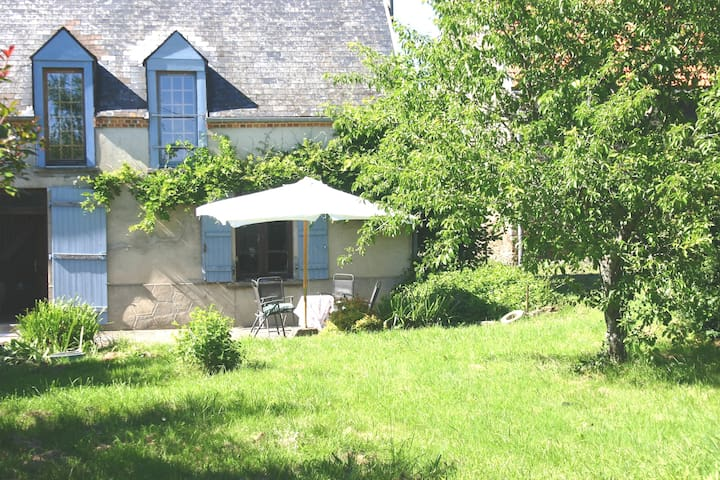 Le Grand Carteron - Peaceful cottage sleeps 6