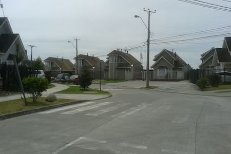 Apto de 2 dormitorios con Parking. - House