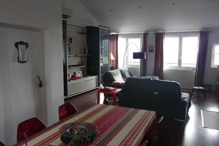 La Cabotte Maison avec Vue - Nolay