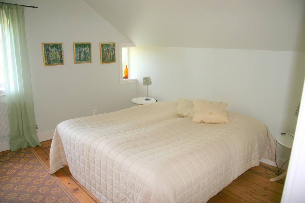Birgitta rummet
