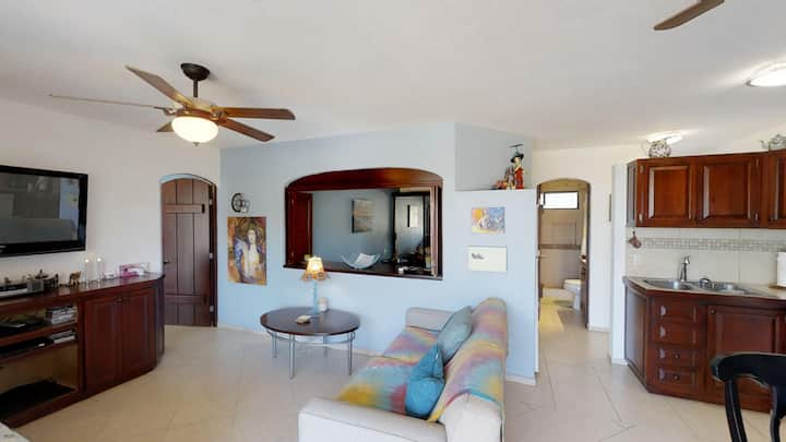 Club la Costa 2 Bedroom, 2 bathroom, swiming pool