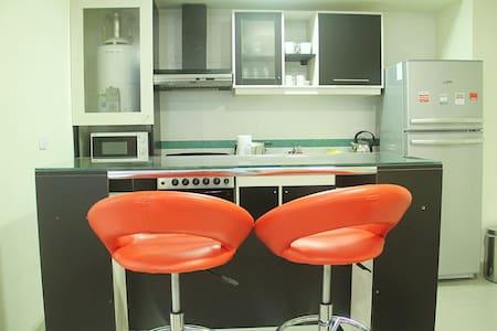 Monoambiente - Rafaela - Apartment
