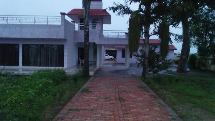 Farm house in karnal