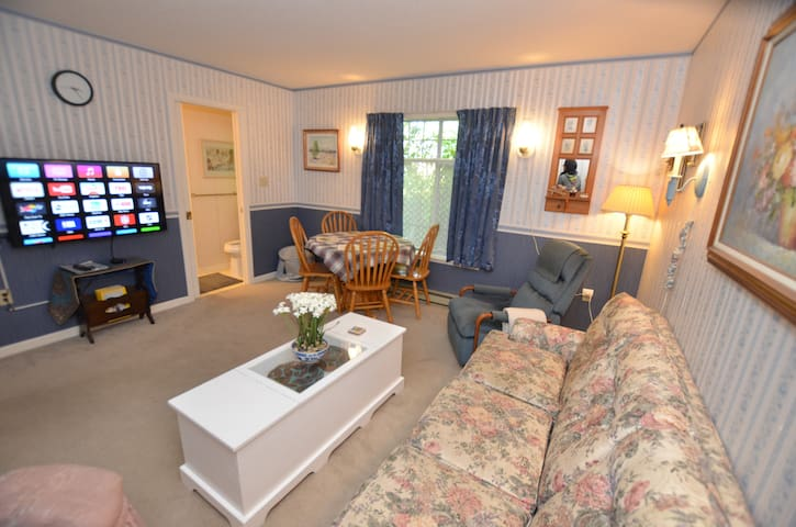 Cozy & Comfy  2BR, Near Ocean, Direct Bus 2 UVIC.