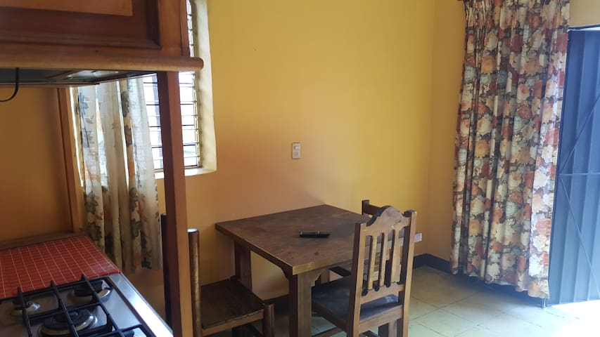 Centrical Apartment - Oaxaca - Apartamento