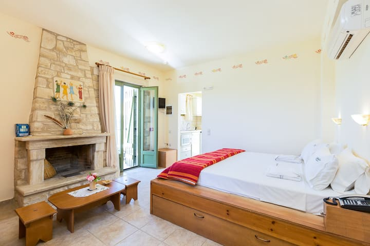 Dalabelos Estate- Family Cottage, 2 bedrooms