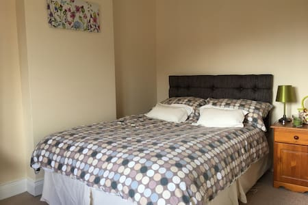 Cosy home near the coast with great amenities BR1