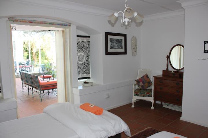Sugar Hill Manor. Room 3
