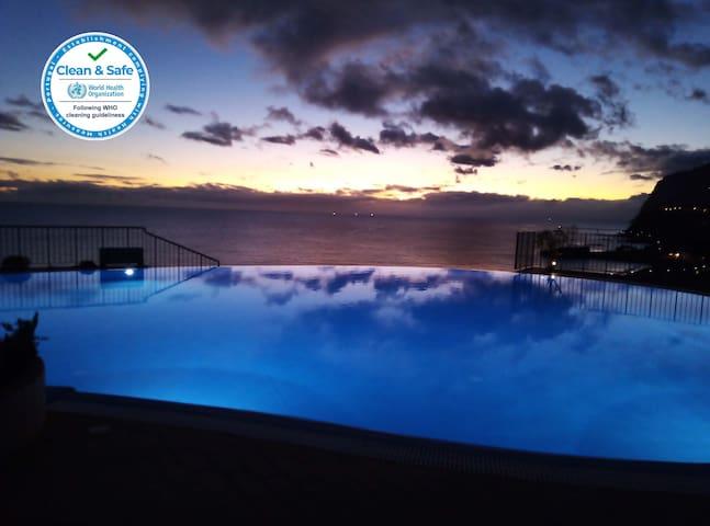 Formosa Infinity pool  Apartment