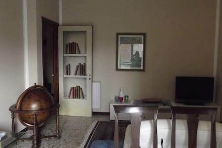 Camera Quadrupla - Solbiate Olona - 公寓