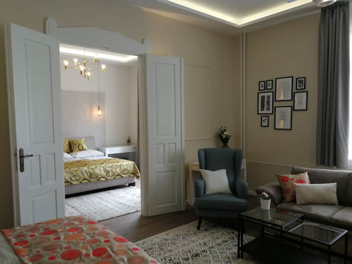 Visit Apartman Debrecen