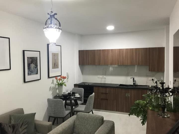 Mackenzie Holiday Apartments