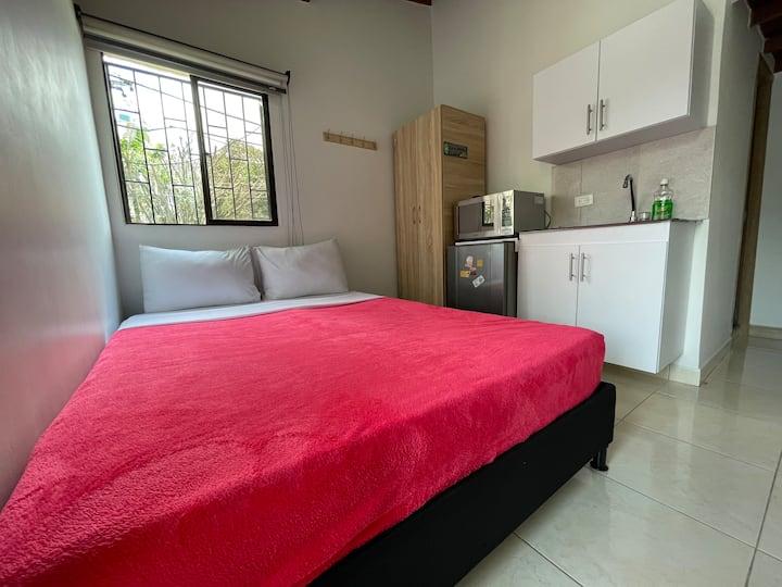 Beautiful independent room in Envigado