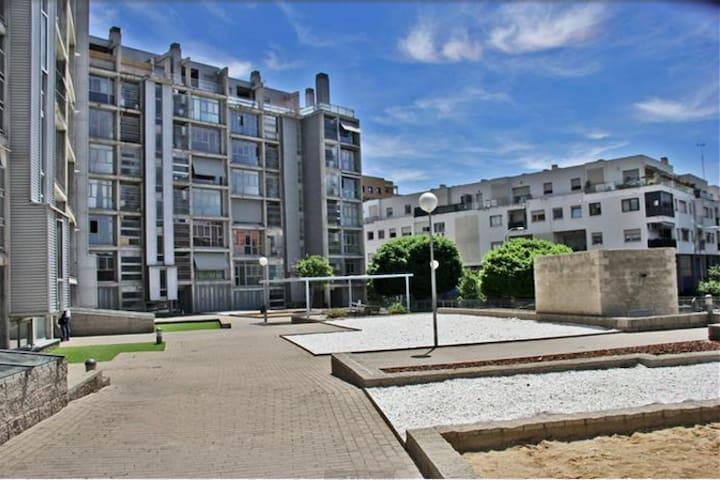 Apartamento en Madrid, 3 hab, urb